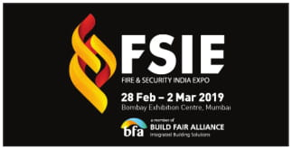 FSIE- FIRE & SECURITY INDIA EXPO
