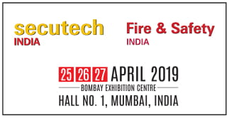 Secutech India- Fire & Safety India